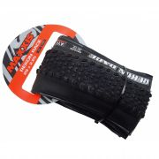 Pneu Mtb Maxxis Recon Race 29 2.25 Tubeless Ready Exo Protection em Kevlar 120 TPI
