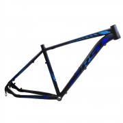Quadro 29 Bicicleta MTB First New Lunix 2021 Tapered em Aluminio + Brinde