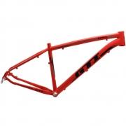 Quadro 29 Bicicleta MTB GTI Roma em Alumínio Tamanho 17