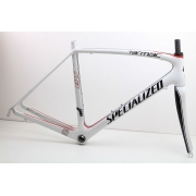 Quadro Bicicleta Speed Specialized Tarmac SL3 Carbono Aro 700 Tam 56 - USADO
