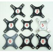 Spider Aranha para Pedivelas Sram XX1 X0 X9 GX X1 Diversos Modelos - USADO