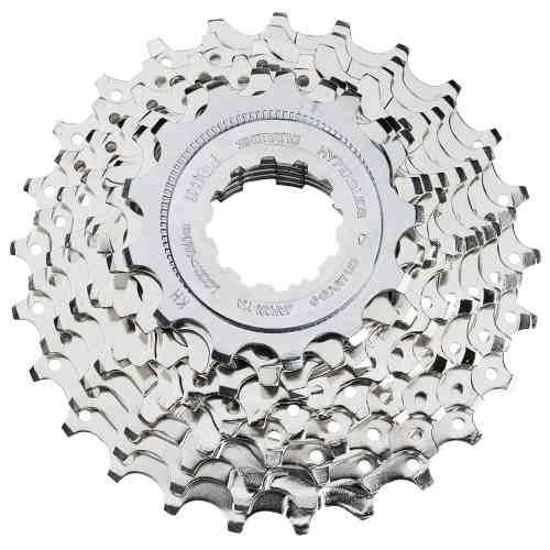 Cassete Speed Shimano Tiagra 11-25 Hg50-9 9 Velocidades Road
