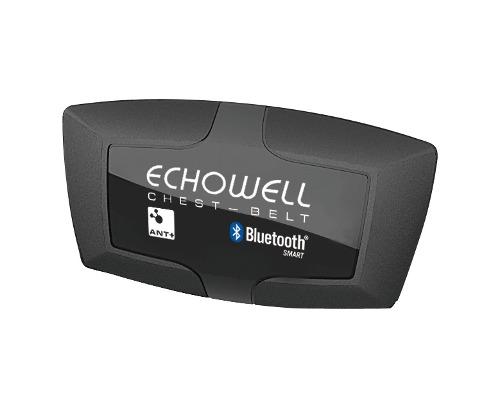 Cinta Cardiaca Echowell Dmh30 + Sensor Cadencia Dmtr30 Ant+
