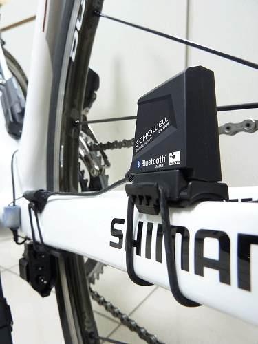 Sensor Velocidade E Cadencia Echowell Bluetooth Ant+ Dmtr30