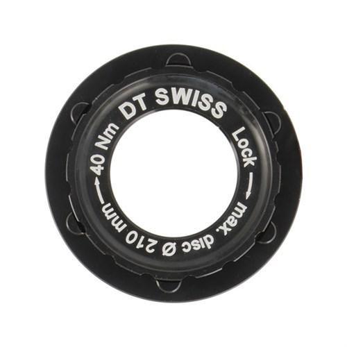 Adaptadores De Freio À Disco DT Swiss 6 Furos para Cubos Fixação Center Lock