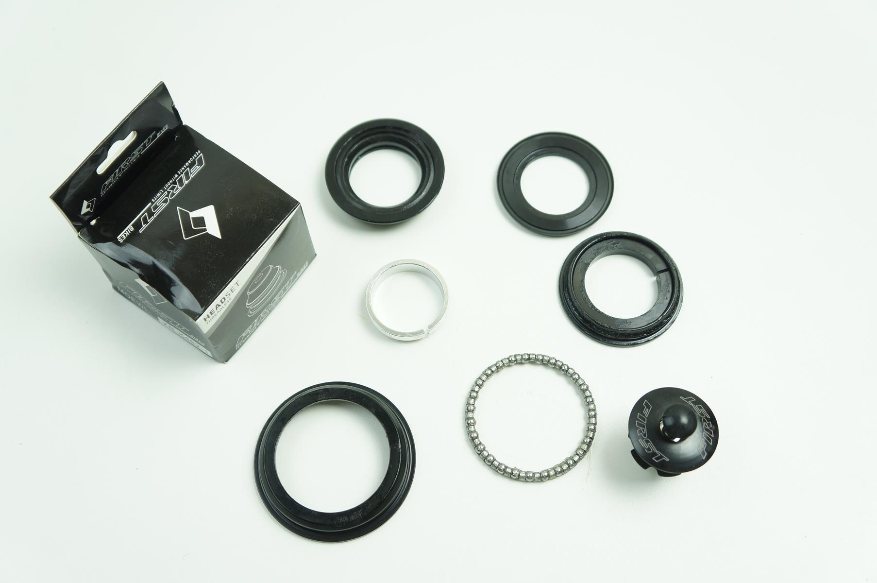 Caixa de Direção First Tapered Cônica 55mm e 44mm para First Athymus
