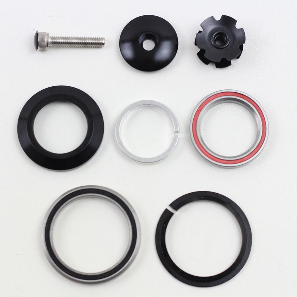 Caixa de Direção Tapered Cônica Integrada 52mm e 41.8mm Com Rolamentos