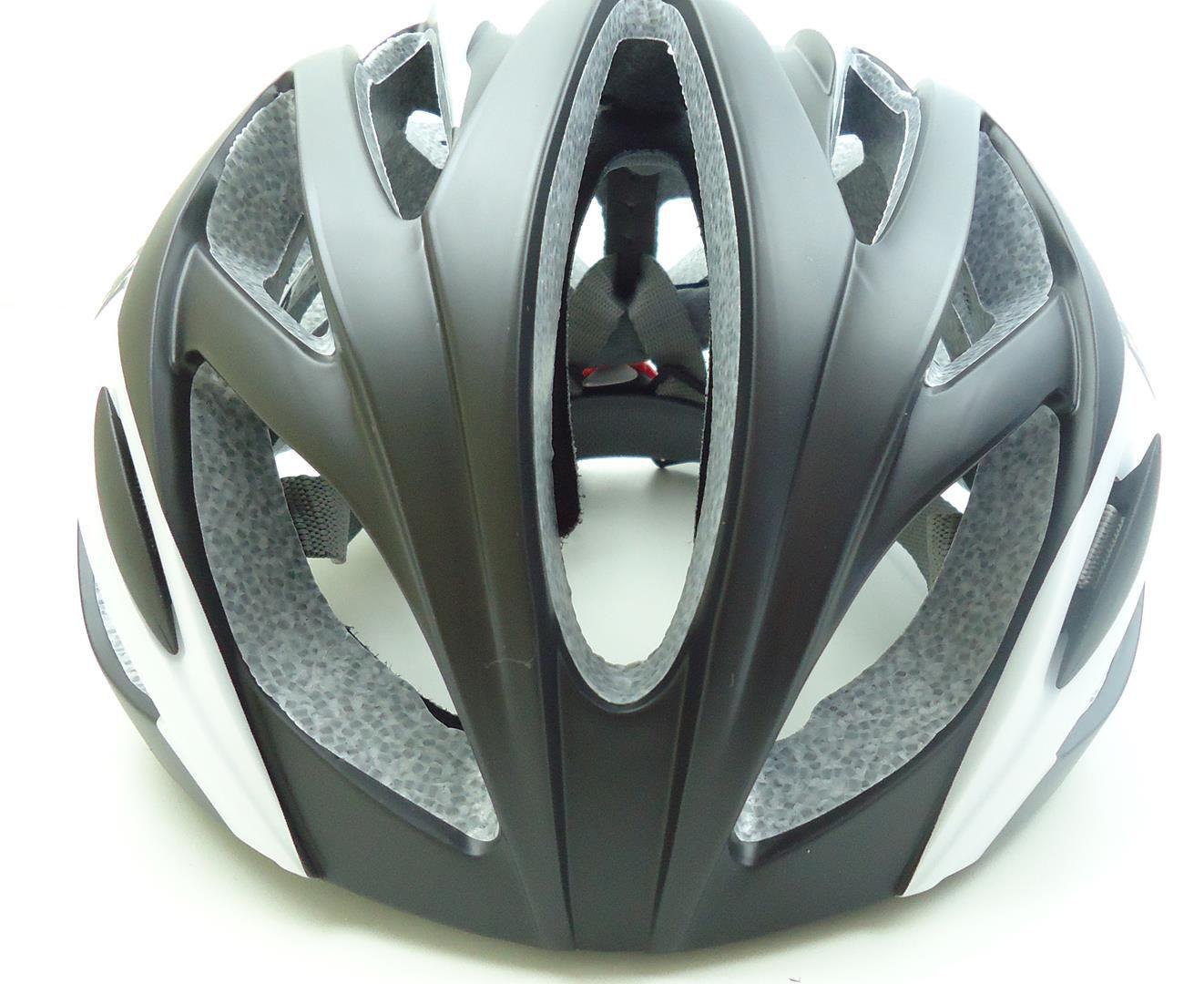 Capacete Bicicleta Argon TA-18 Tamanho G 57-62cm Speed ou MTB com LED