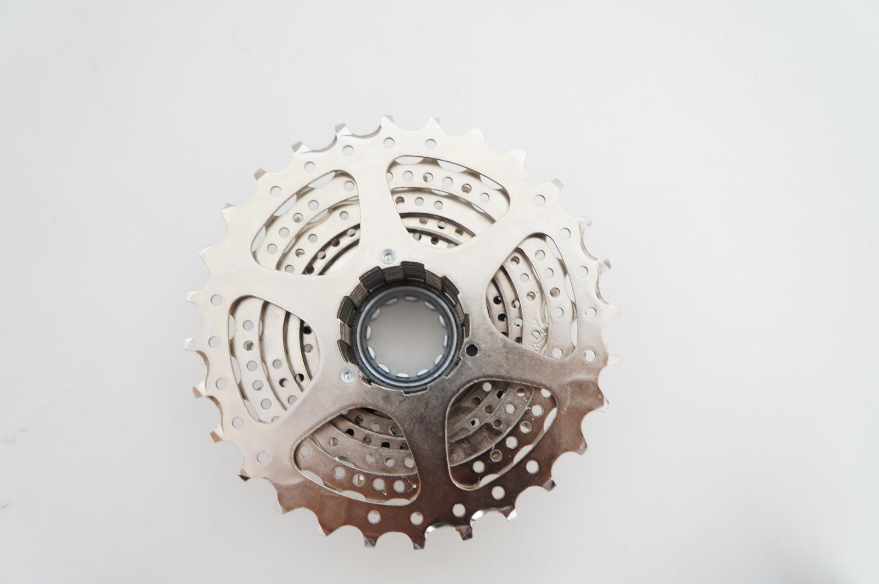Cassete Bicicleta Speed Shimano Tiagra HG50 11-28 8 Velocidades Road