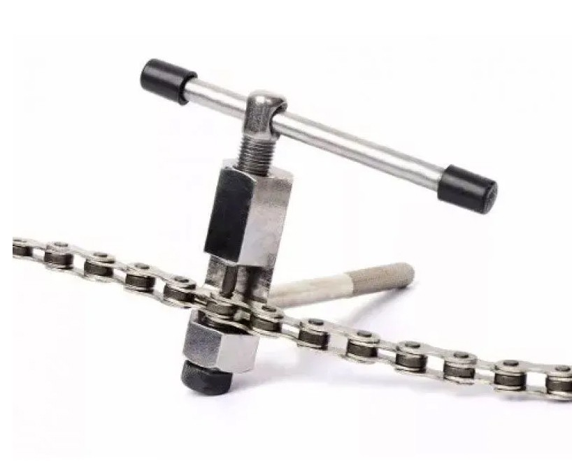 Chave Extratora Pino de Corrente Bicicleta Kengine Para correntes 9/10/11/12 velocidades