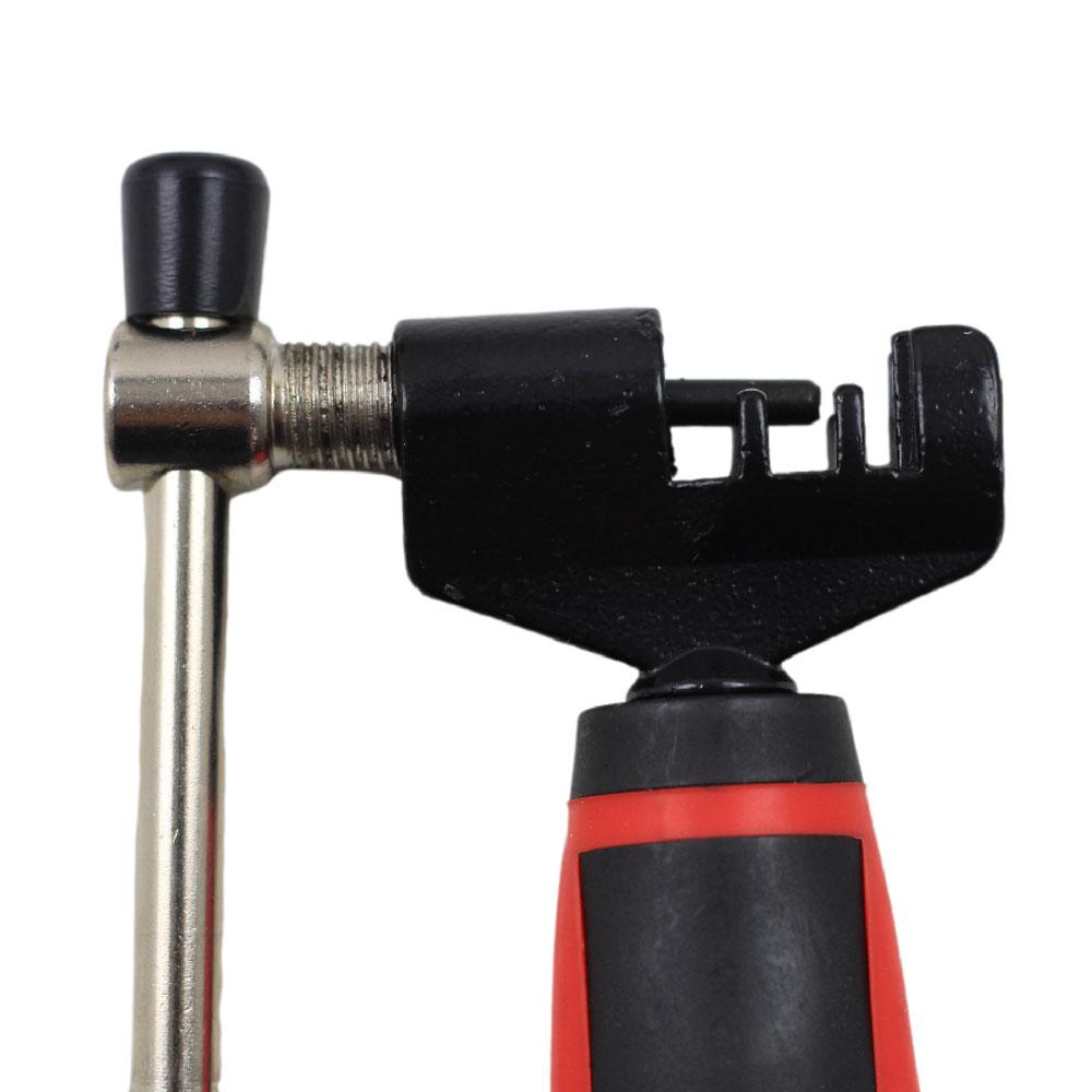 Chave Extratora Pino de Corrente Bicicleta Rava Para correntes 9/10/11/12 velocidades