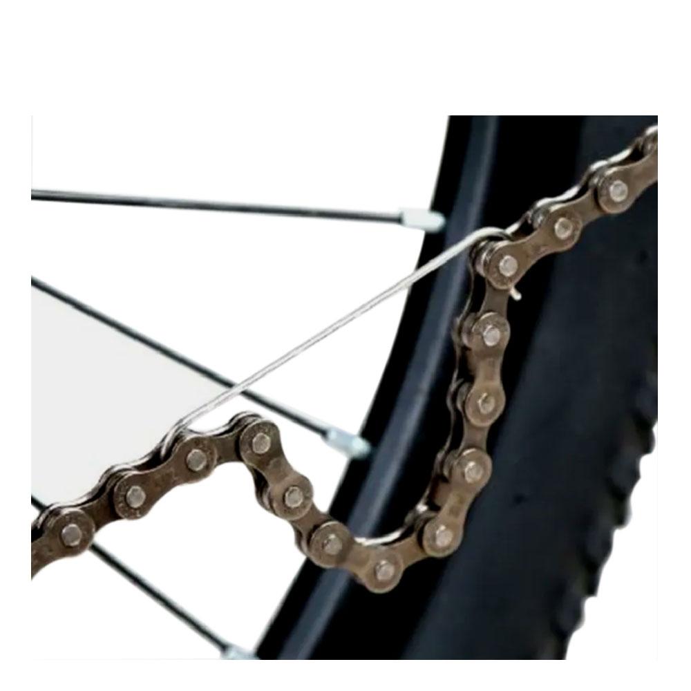 Chave Extratora Pino de Corrente Bike Para 9/10/11/12 velocidades Pino Extra e Gancho de Instalação