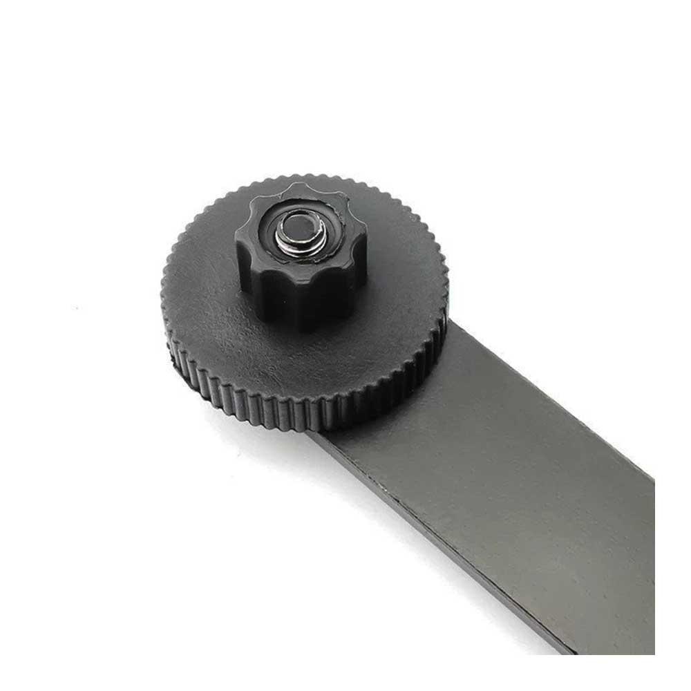 Chave Ferramenta JWS Para Instalação Movimento Central Hollowtech Shimano Truvativ FSA Megaexo