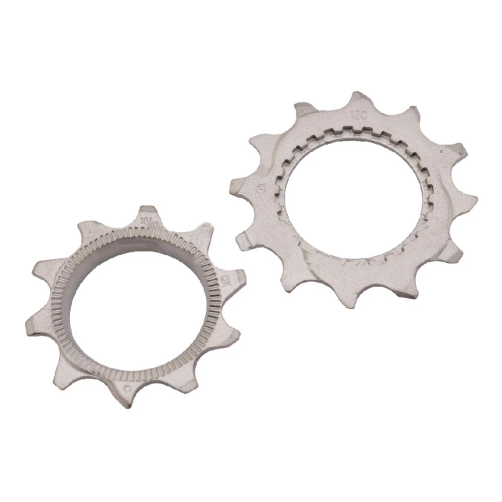 Cog Pinhão Shimano 10 e 12 Dentes para Cassetes 12 velocidades M6100 M7100 M8100 M9100