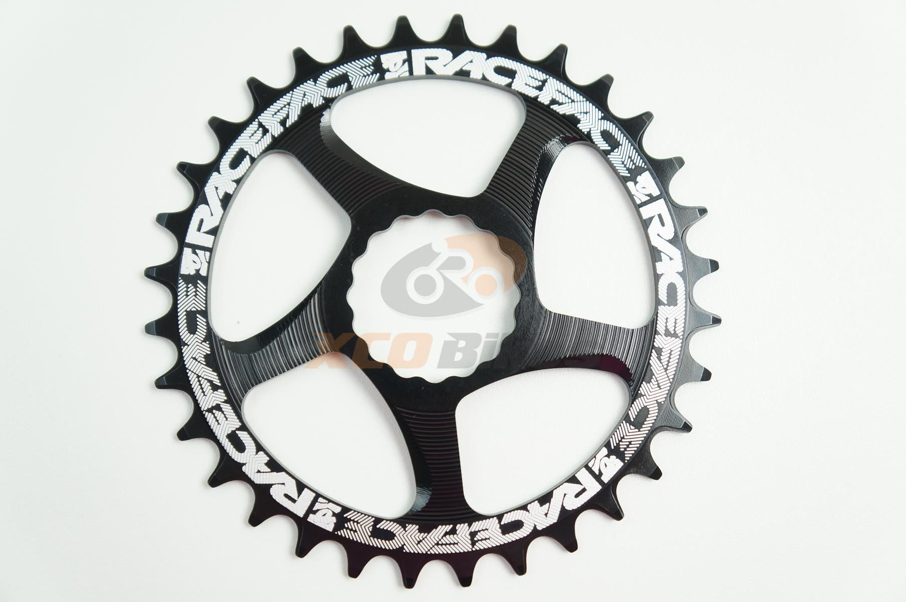 Coroa Bicicleta Race Face 32t Direct Mount Cinch 3mm Off Set Boost Para Uso 1x11 1x12
