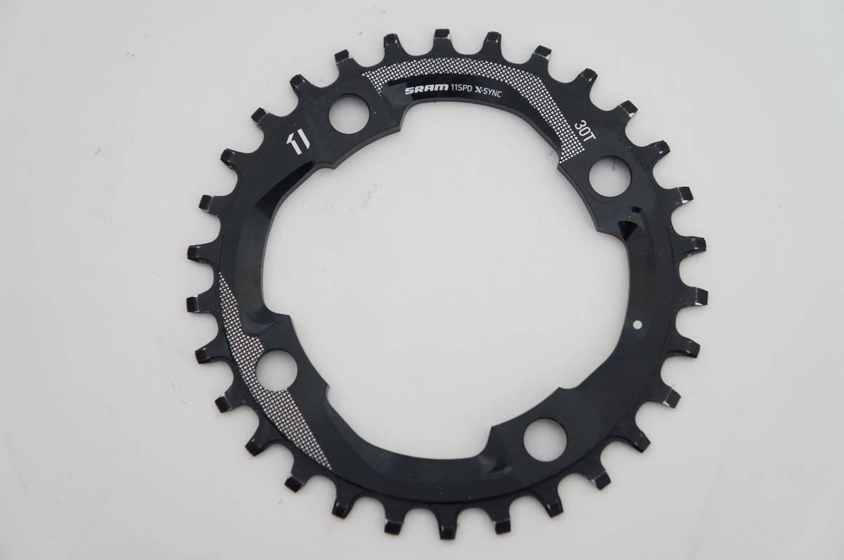 Coroa Bicicleta Sram X1 30t Bcd 94mm X-sync Para Uso 11v Xx1 - USADO