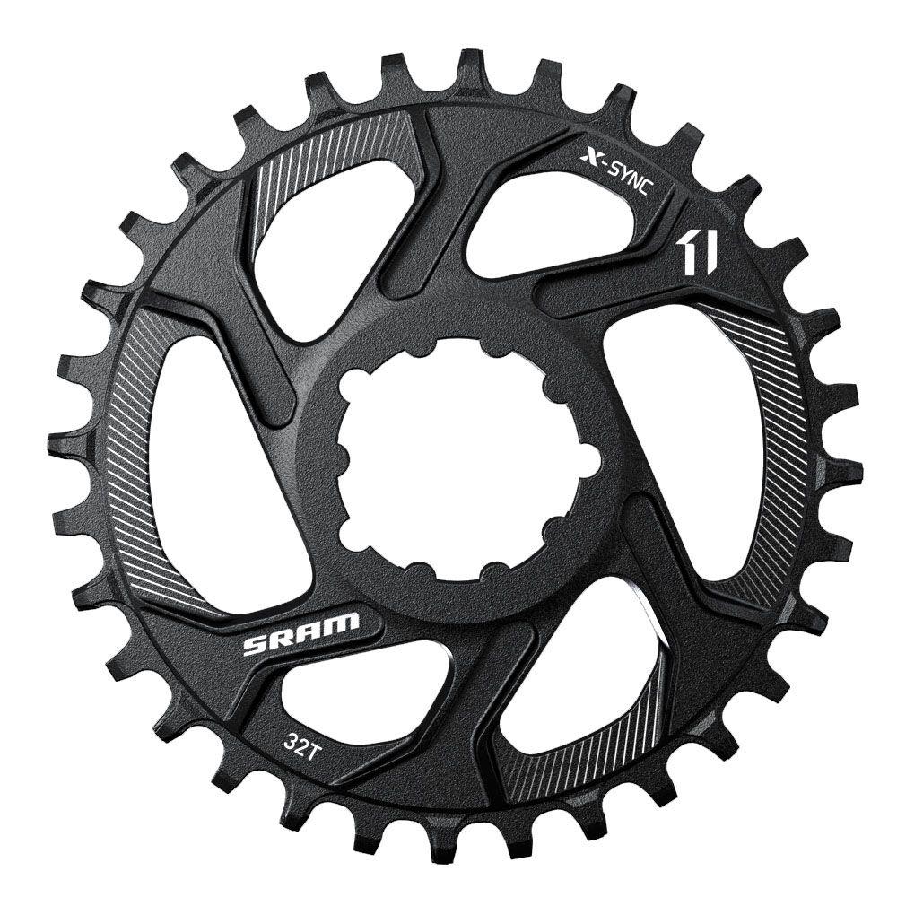 Coroa Bicicleta Sram Xx1 32t Boost 3mm Off Set Para Uso 1x11 Mtb