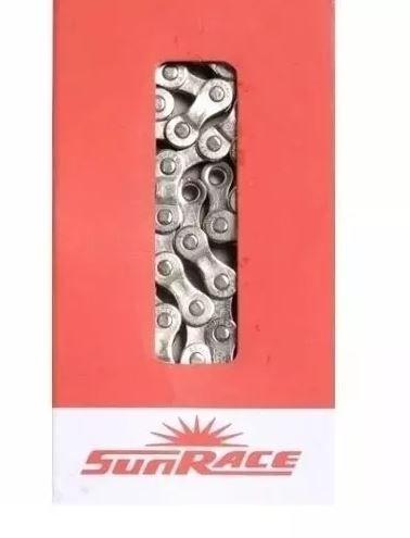 Corrente para Bicicletas Sunrace CN10A 116 Elos com Power link 10 velocidades