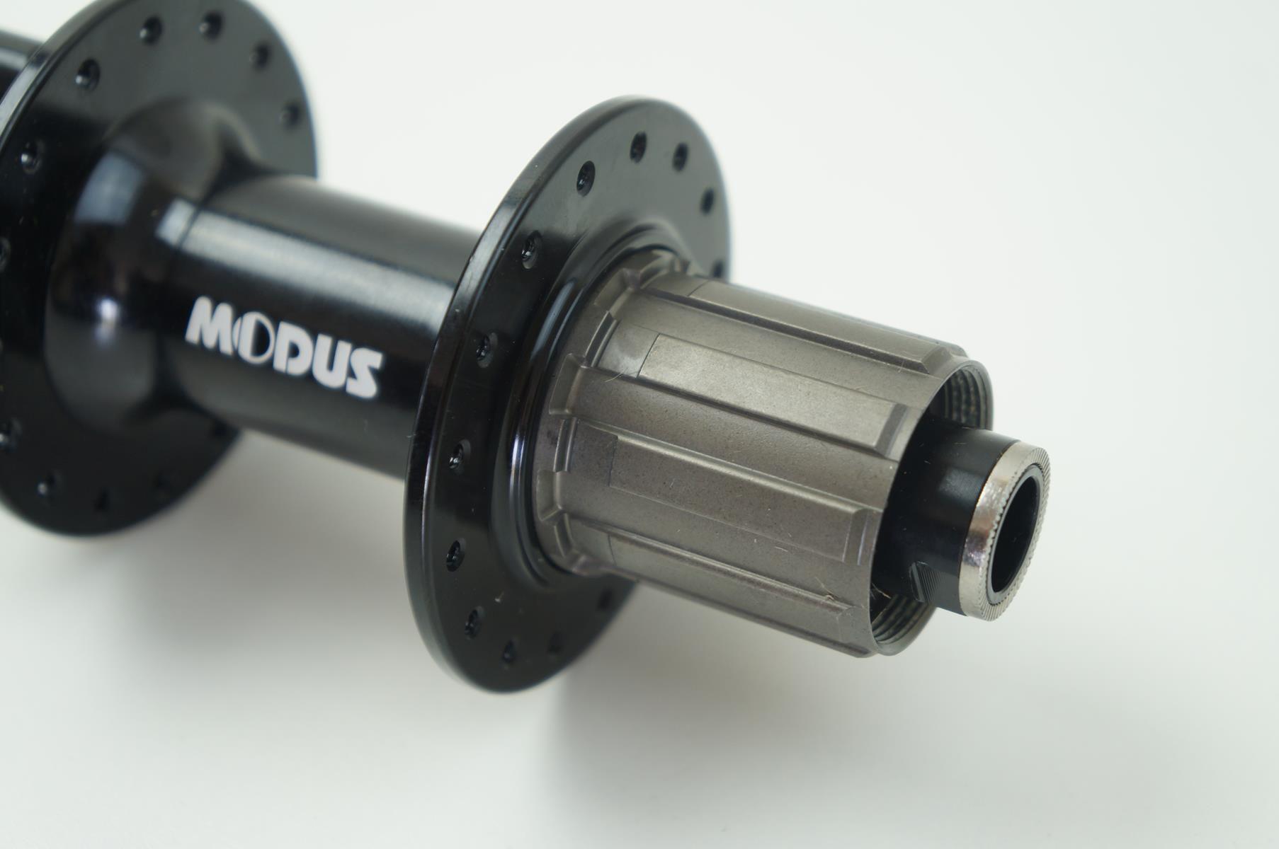 Cubo Traseiro Modus Eixo Boost 148mm 12mm 32 Furos com Rolamentos