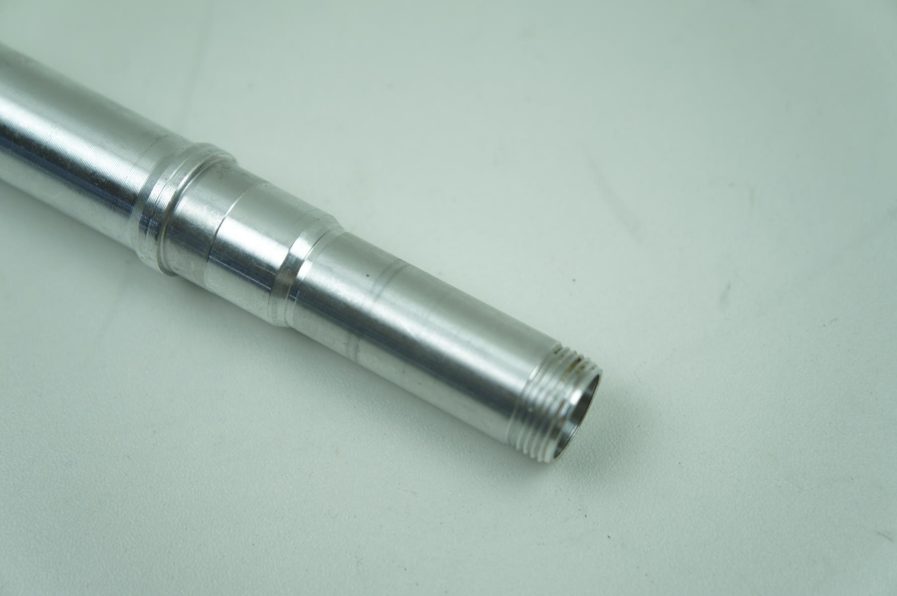 Eixo Traseiro Crank Brothers 142 12mm Para Rodas Nivel 2 3 e 11
