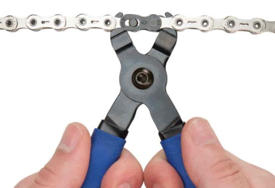 Ferramenta Alicate Kengine Removedor de Power Link Corrente Missing Link