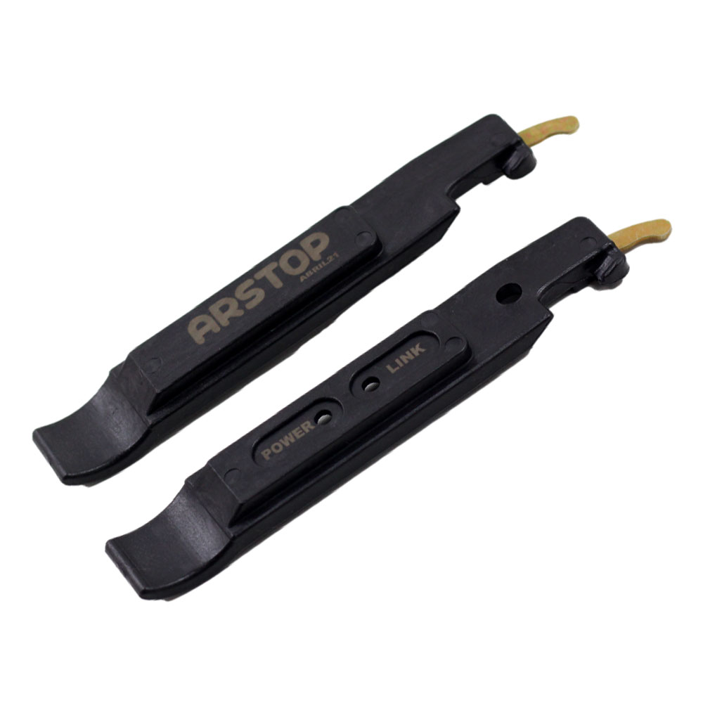 Ferramenta Multi-uso Espátulas e Alicate para Power Link Metálico Arstop