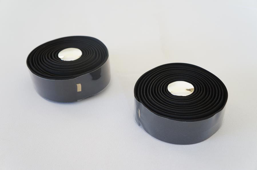 Fita para Guidão Speed Velo Wrap 2mm Preta
