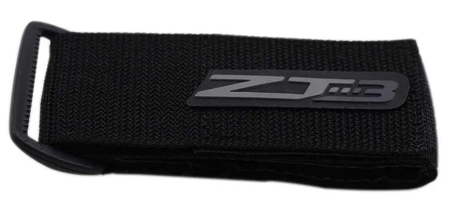Fita Velcro Wrap ZT3 para Prender Camara de Ar Bomba Co2 Espatula