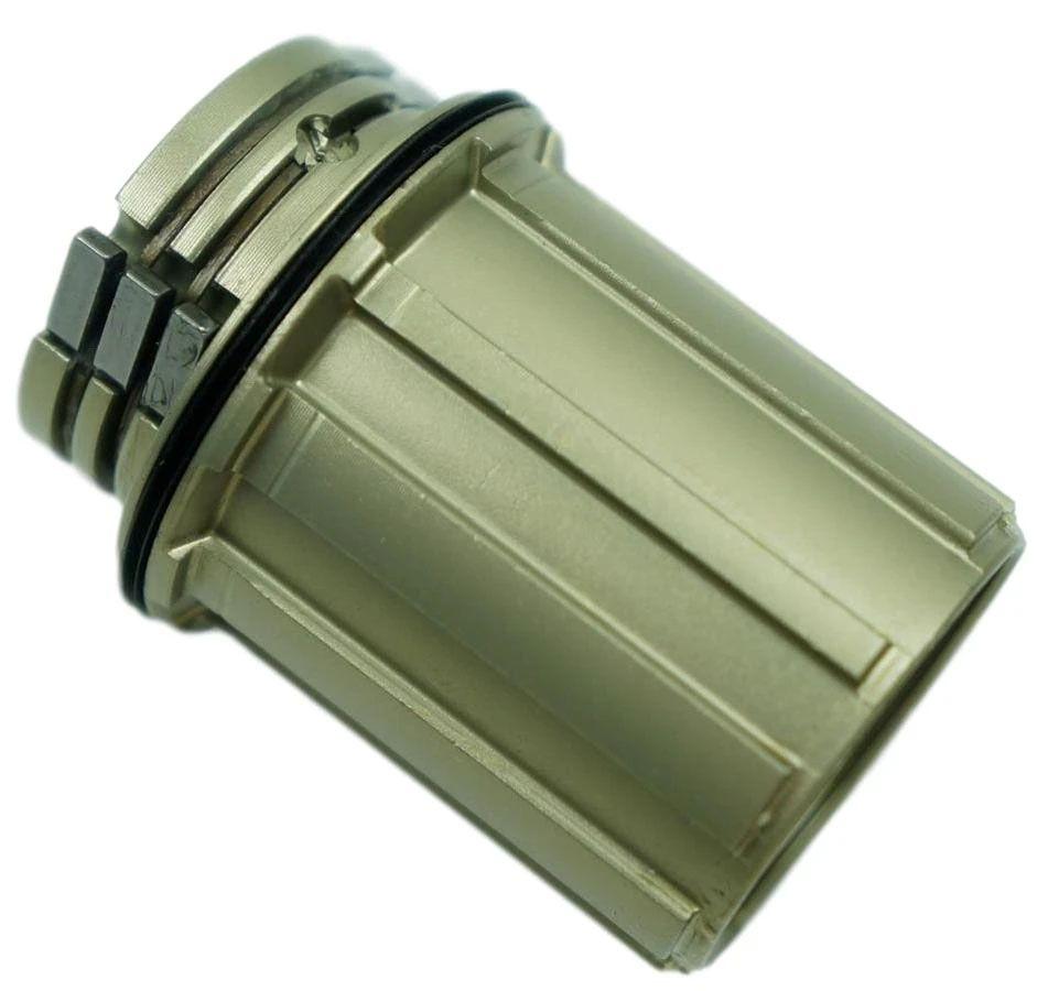Freehub Cubo Absolute Prime para Cassetes Shimano 8 9 10 11 velocidades