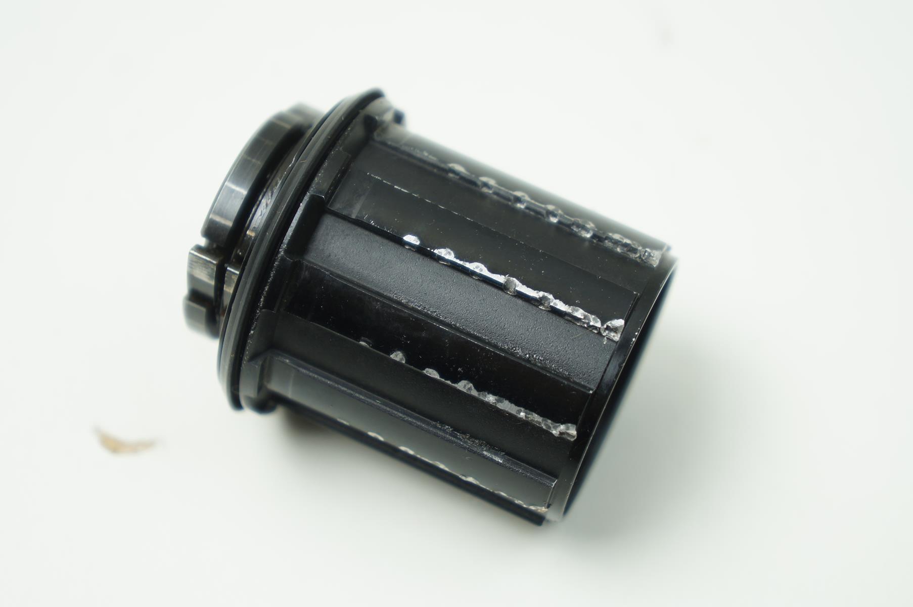 Freehub Cubo Dt Swiss Spline 1900 para Cassetes Shimano 10 11 velocidades - USADO