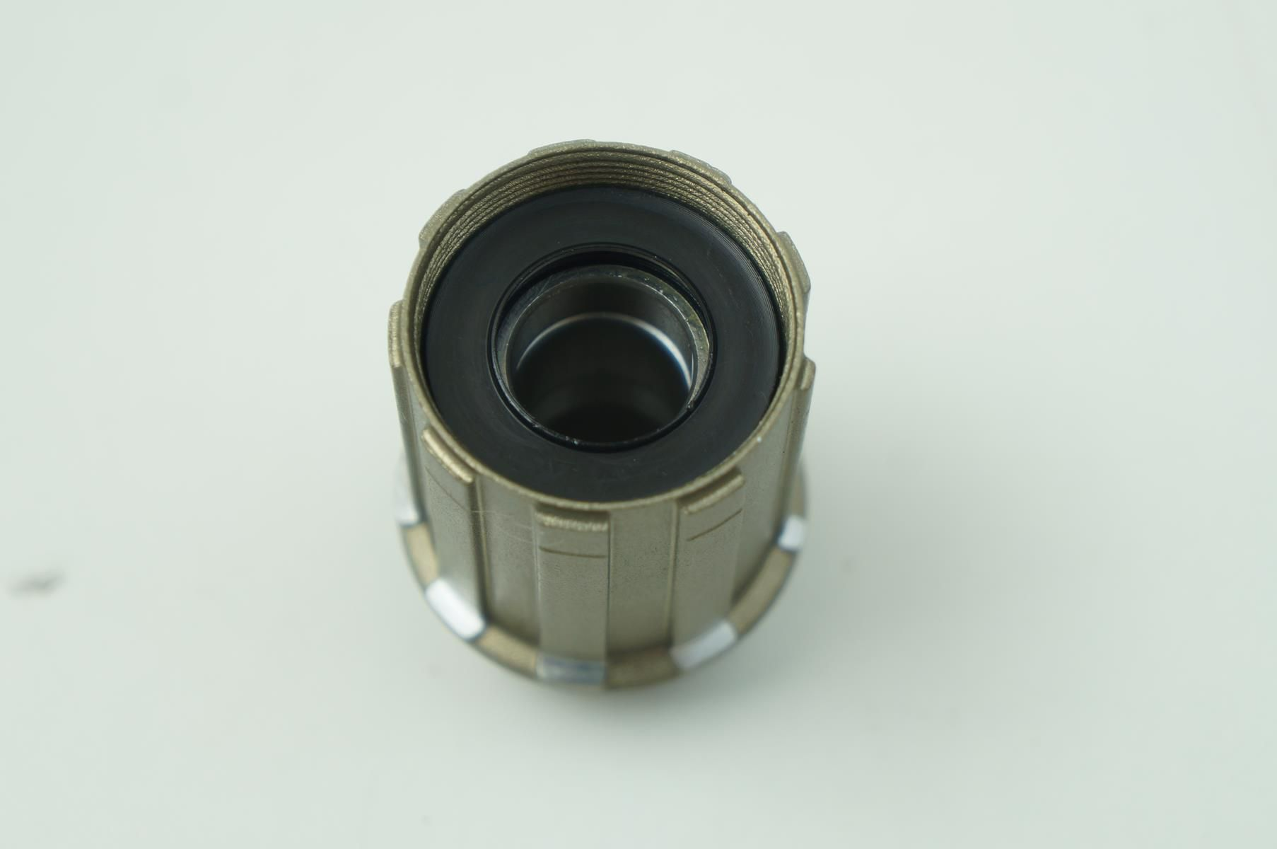 Freehub Cubo Novatec D712SB D772SB D792SB para Cassetes Shimano 10 ou 11 velocidades