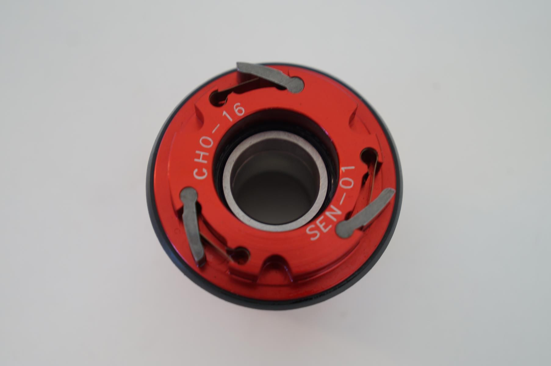 Freehub Cubo Stans Notubes 3.30 Vzan Everest XC Vicinitech 1550 para Cassetes Shimano 10 11 velocidades