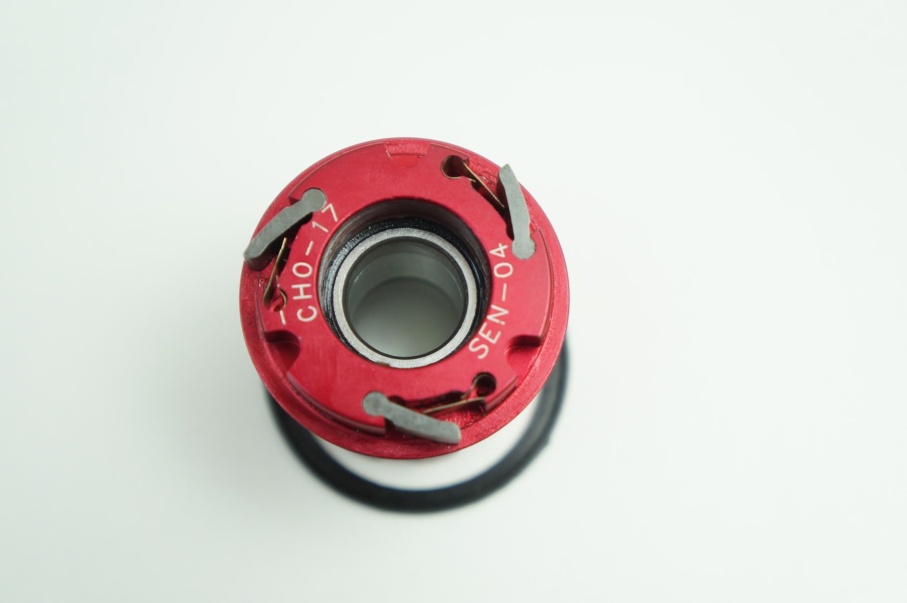 Freehub Cubo Vicinitech RA1490 para Cassetes Shimano Sram até 11 velocidades Road