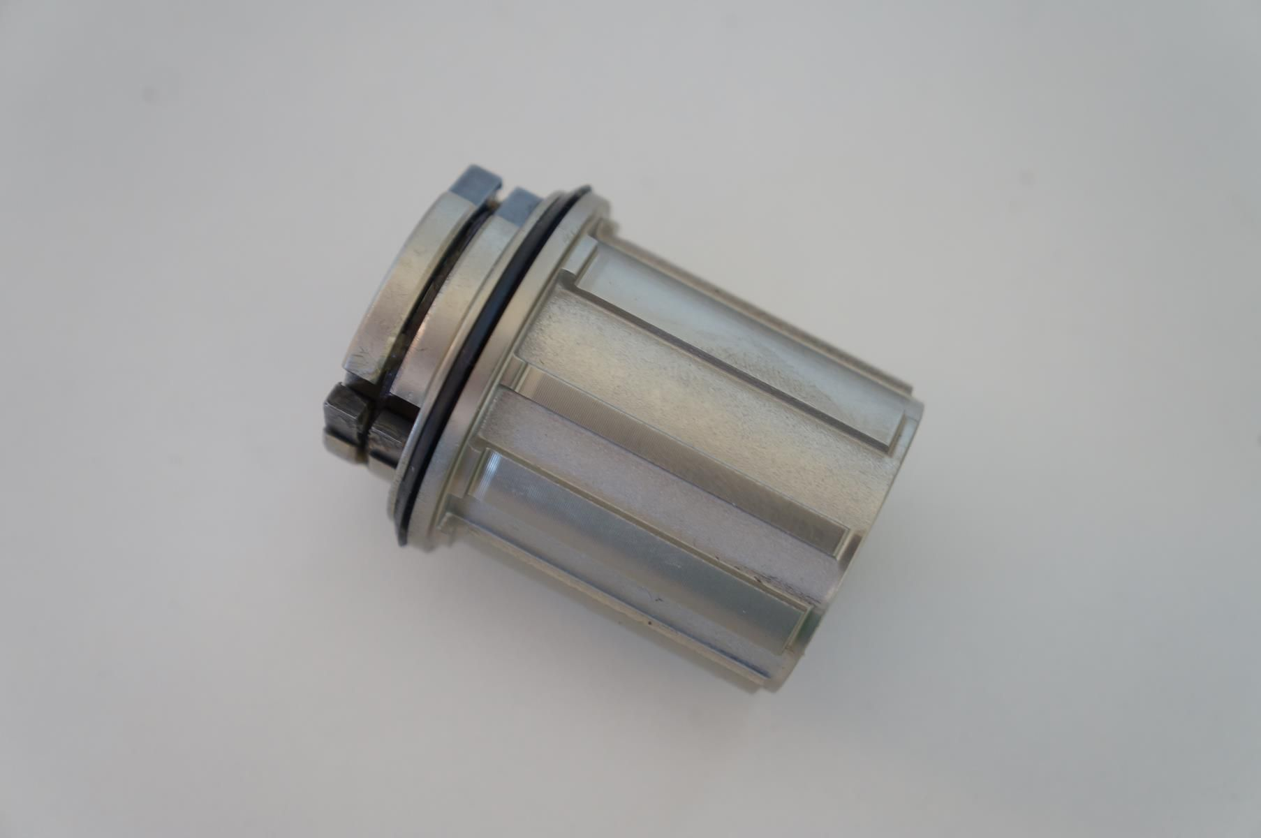 Freehub Cubo Vicinitech XM1700 1550 para Cassetes Shimano 10 velocidades