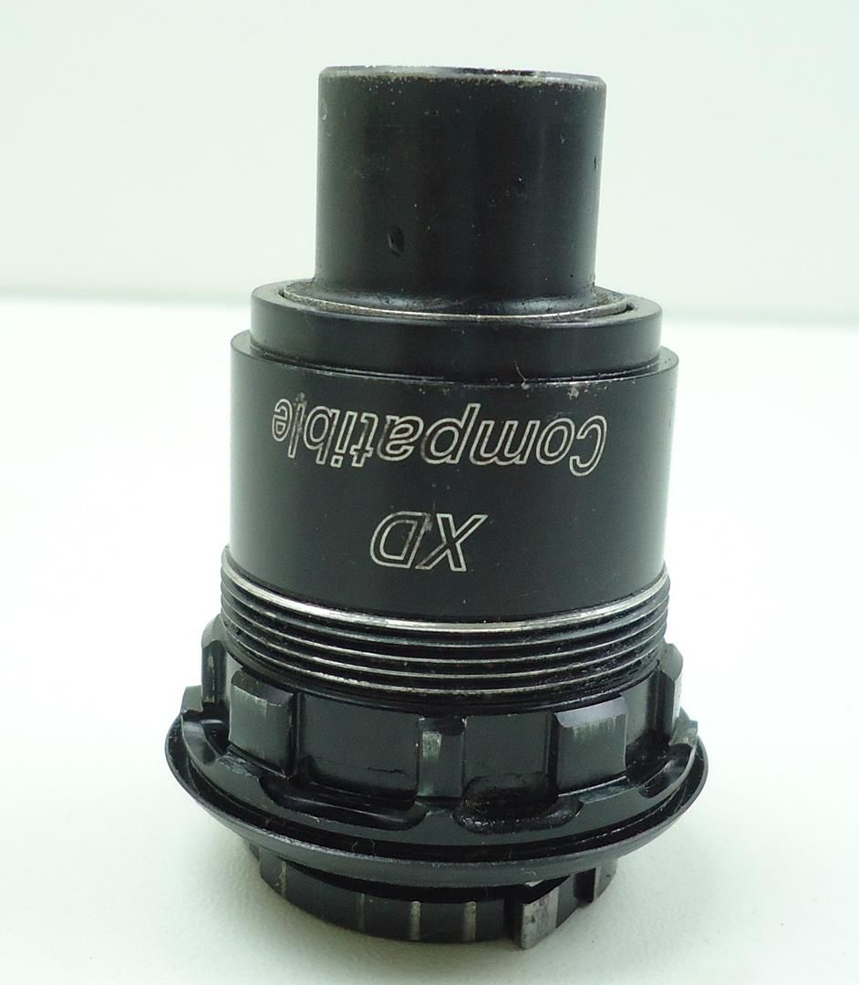 Freehub XD Driver Cubo DT Swiss 1900 Spline para Sram 11v Xx1 X01 X1 Gx Eagle 12v - USADO