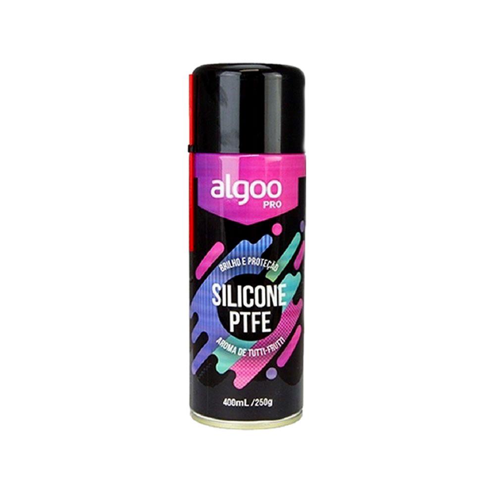 Kit Algoo Silicone Limpa Disco Desengraxante Lava Bikes
