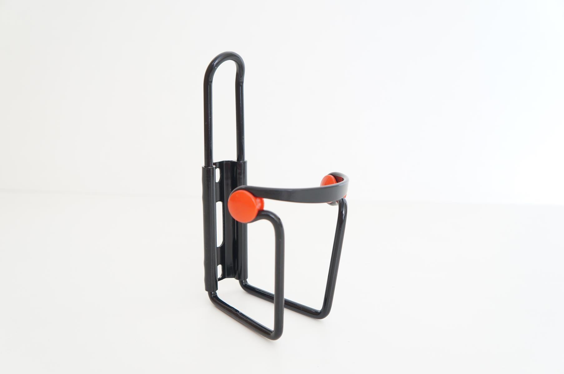 Kit Bicicleta MTB GTA 7 Peças Guidão Mesa Selim Canote Caixa Direção Abraçadeira e Suporte de Caramanhola