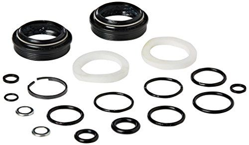 Kit De Retentores E Orings Para Suspensões Rock Shox 30mm