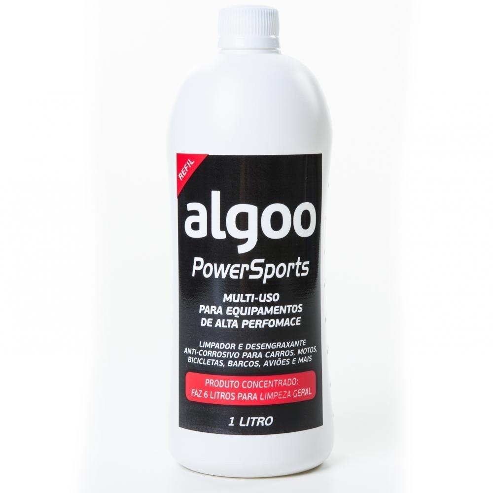 Limpador e Desengraxante Multi-Uso Algoo PowerSports com 1 litro Concentrado