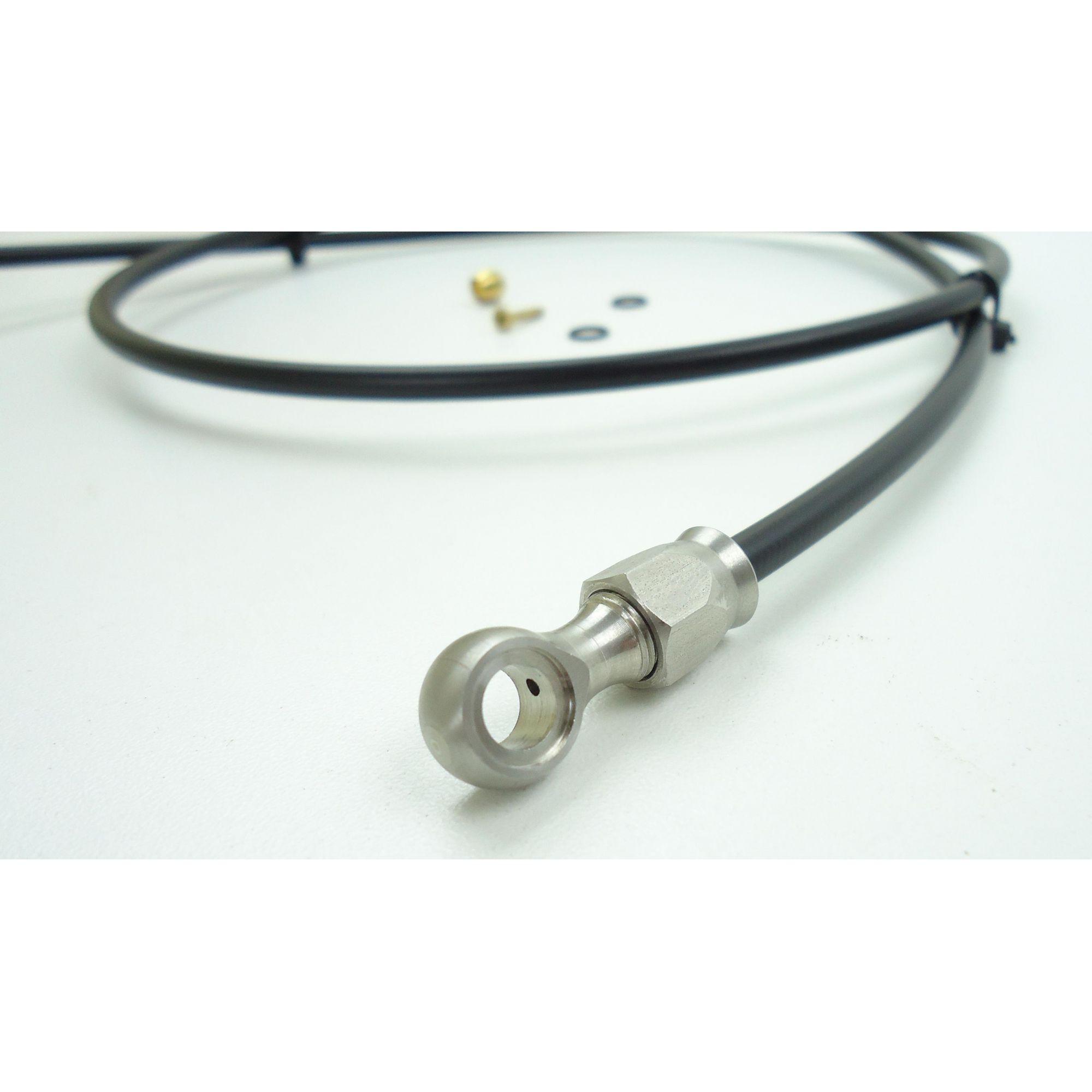 Mangueiras De Freio Hidraulico para Shimano SLX M675 M7000 XT M785 M8000 XTR M985 M987 M9000 Dianteiro e Traseiro