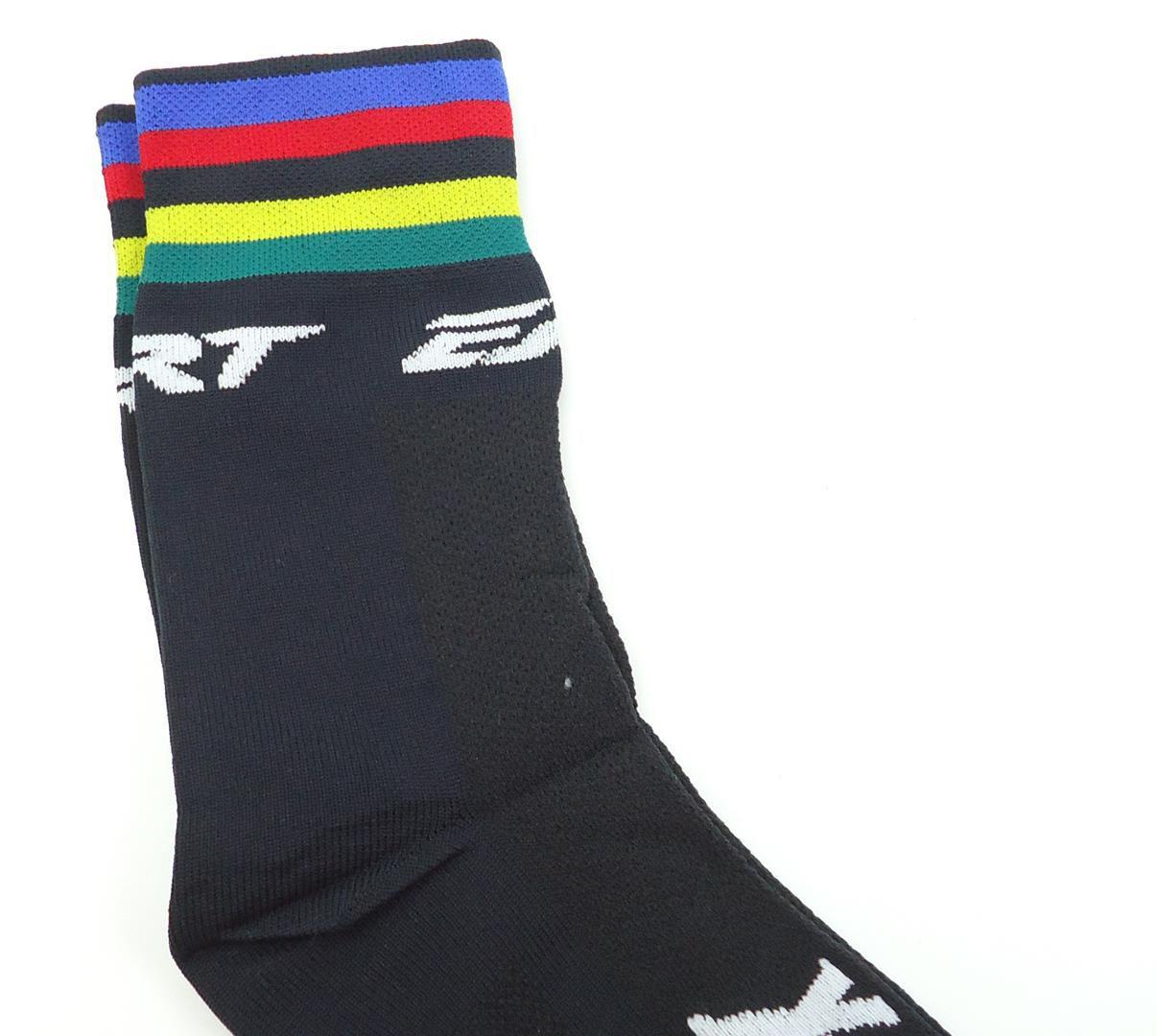 Meias para Ciclismo ERT Xtreme Cool Campeão Mundial MTB Nino Schurter