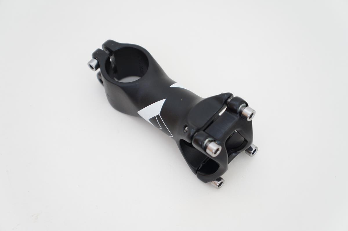 Mesa Bicicleta Mtb First 31.8 Em Aluminio 80mm Cor Preta