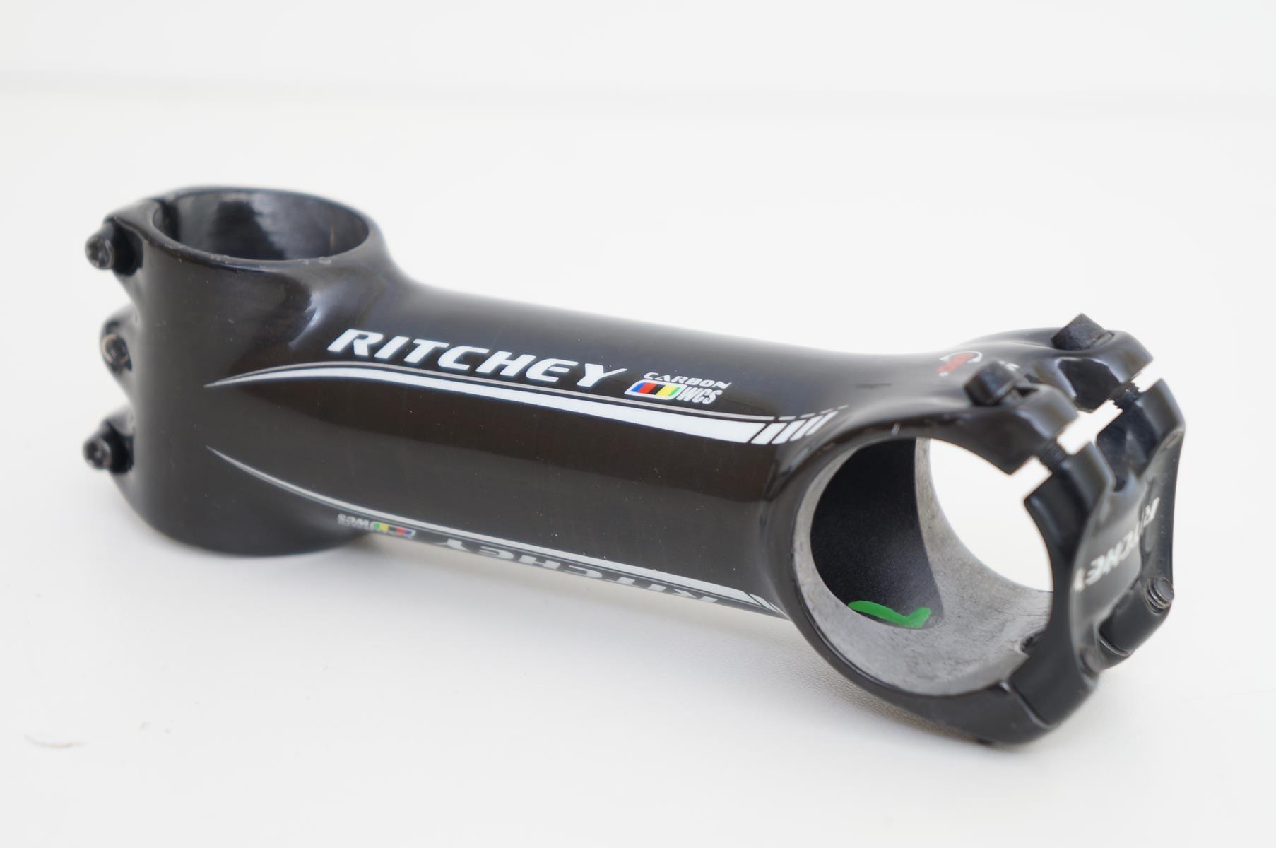 Mesa Bike Ritchey Wcs C260 Carbono 110mm 31.8mm 6º/84º 117g - USADO
