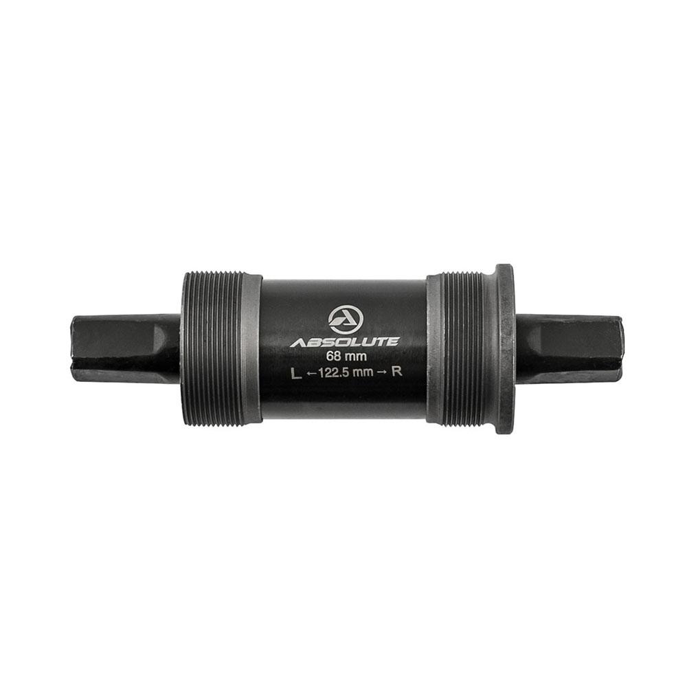 Movimento Central Absolute 08A 122,5mm 34.7 para Pedivela de Ponta Quadrada Mountain-Bike