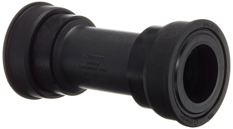Movimento Central Shimano Pressfit RS500 Tiagra Pedivela Bb86 41mm