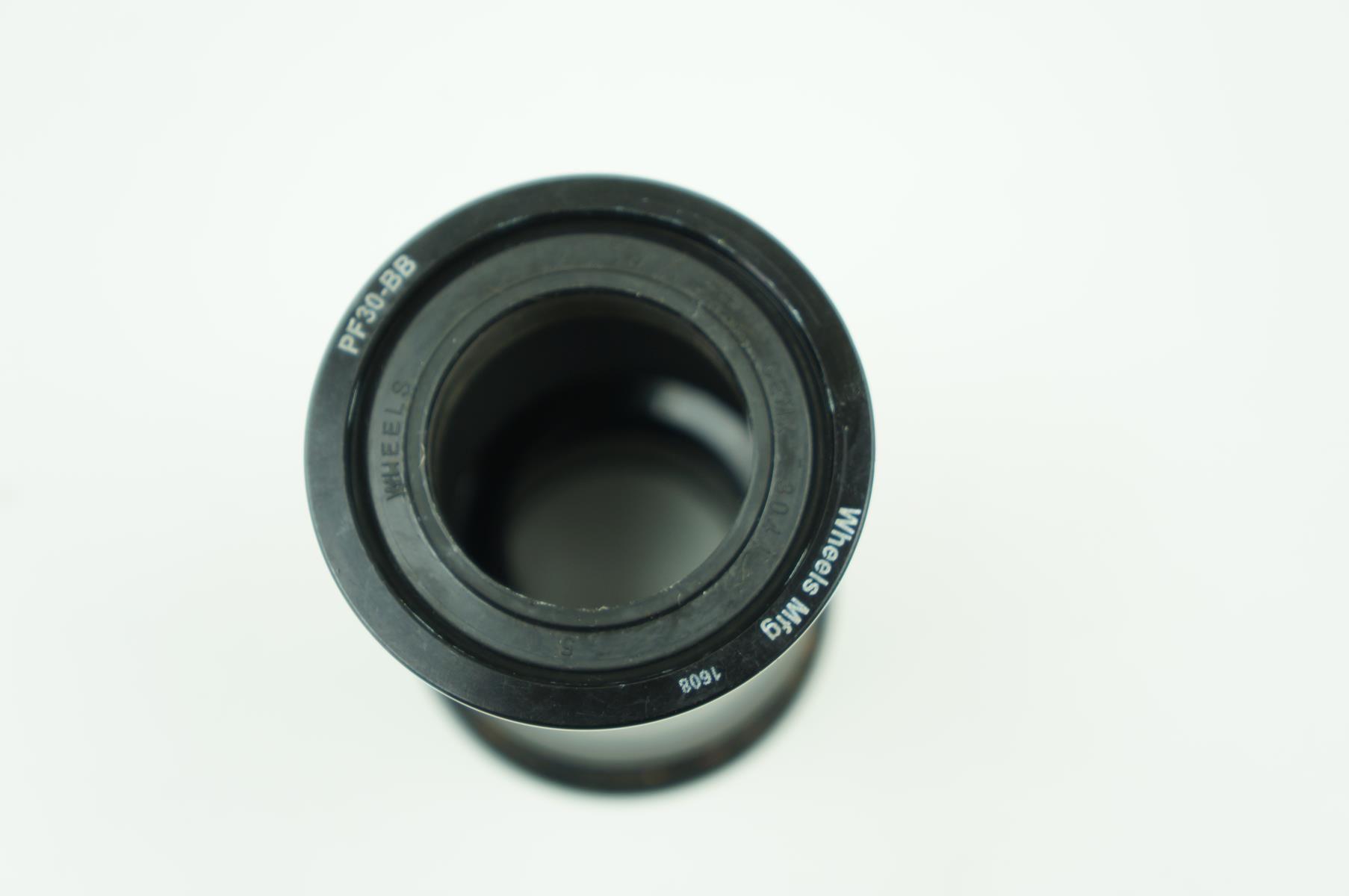 Movimento Central Wheels MFG Pressfit 30 Mtb 46mm por 68-73mm - USADO