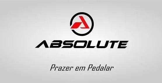 Óculos Ciclismo Absolute Prime Sl 400uv Polarizado Bike
