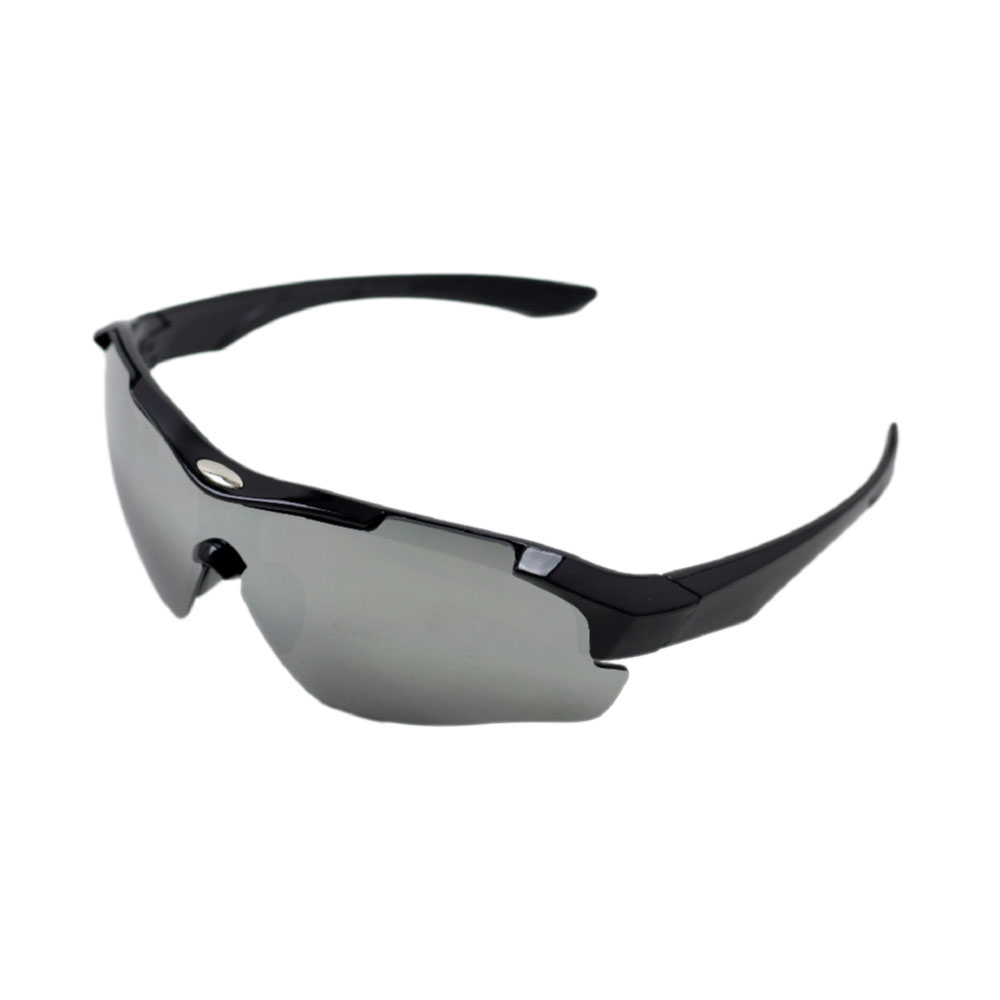 Óculos Ciclismo Esportivo Casual New Street UV400 Bicicleta Diversas Cores