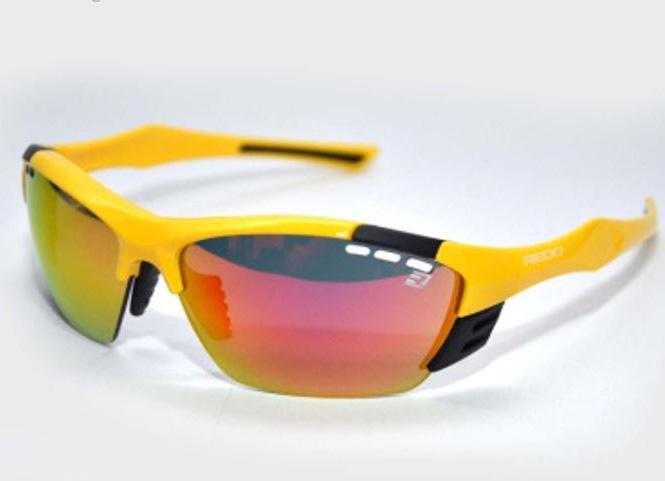 Óculos Para Ciclismo REDD Mariner com 5 Lentes Várias Cores