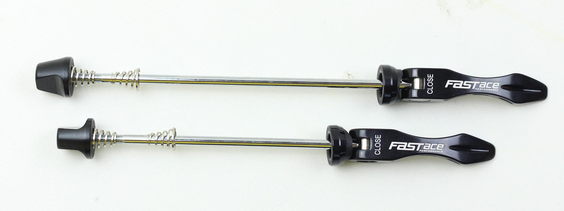 Par de Cubos Fastace DA201 Shimano 12 velocidades Micro Spline 32 Furos Eixo 135x10mm p/ SLX M7100 XT M8100 XTR M9100